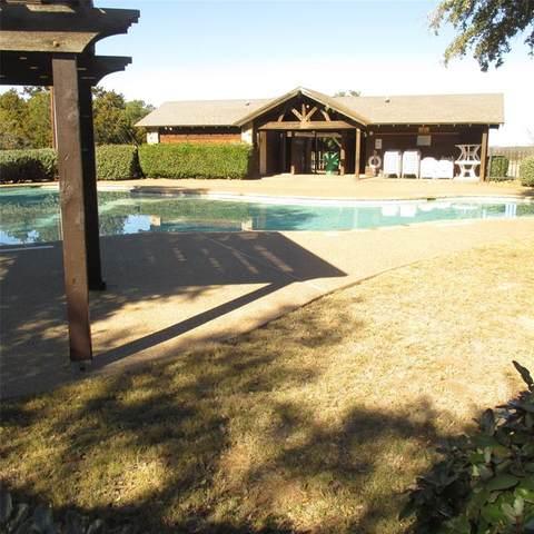825 Spyglass Drive, Possum Kingdom Lake, TX 76449 (MLS #14489258) :: Robbins Real Estate Group