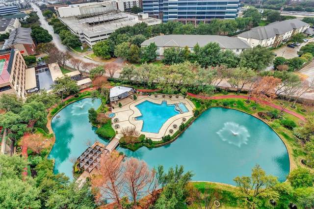 5200 Keller Springs Road #1434, Dallas, TX 75248 (MLS #14489297) :: Post Oak Realty
