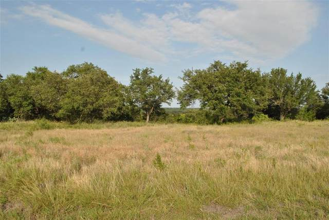 TBD Anchors Away, Lake Brownwood, TX 76801 (MLS #14489302) :: The Kimberly Davis Group