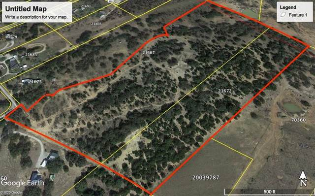 300 County Road 319, Early, TX 76802 (MLS #14489407) :: Jones-Papadopoulos & Co