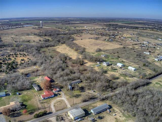 5940 County Road 2646, Royse City, TX 75189 (MLS #14489429) :: Premier Properties Group of Keller Williams Realty