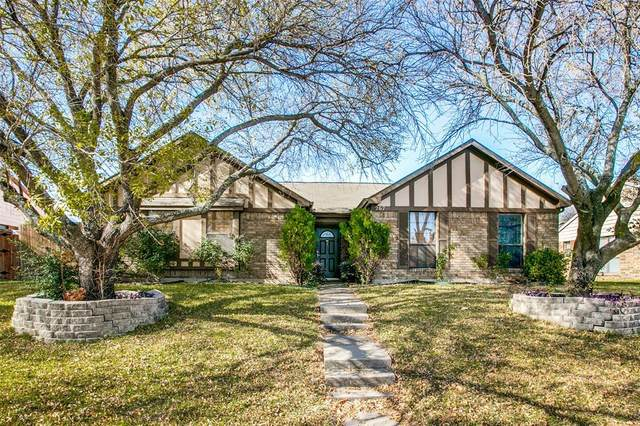 267 Barclay Avenue, Coppell, TX 75019 (MLS #14489458) :: The Kimberly Davis Group