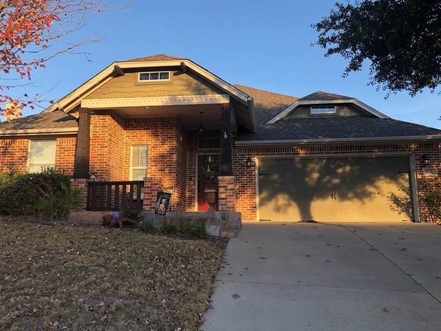 5748 Caballo Street, Fort Worth, TX 76179 (MLS #14489460) :: The Chad Smith Team
