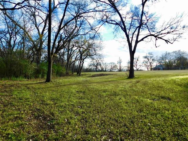 1200 Historic Lane, Cross Roads, TX 76227 (MLS #14489462) :: Hargrove Realty Group