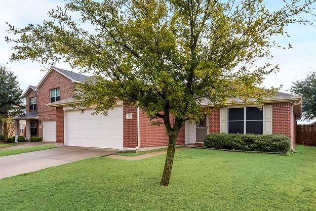 131 Independence Avenue, Venus, TX 76084 (MLS #14489660) :: Robbins Real Estate Group