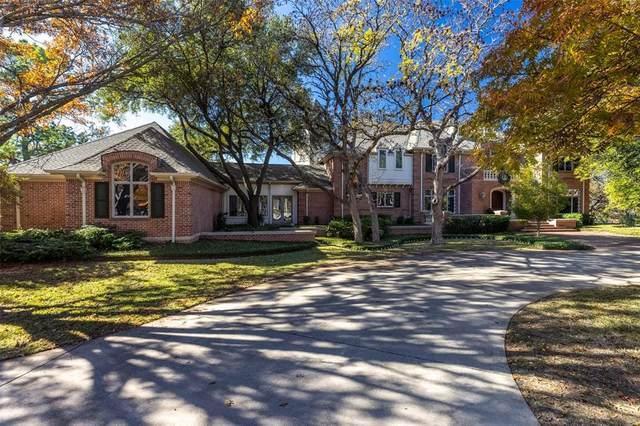 2326 Perkins Road, Arlington, TX 76016 (MLS #14489668) :: Team Hodnett
