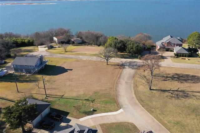 Lot 26 Panorama Circle, Pottsboro, TX 75076 (MLS #14489793) :: Premier Properties Group of Keller Williams Realty