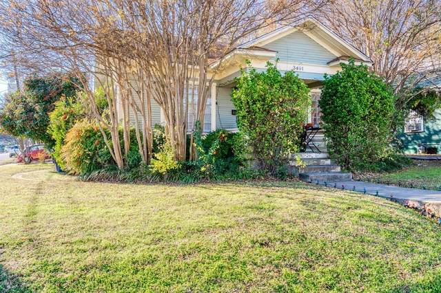 702 Boland Street, Fort Worth, TX 76107 (MLS #14489863) :: Front Real Estate Co.