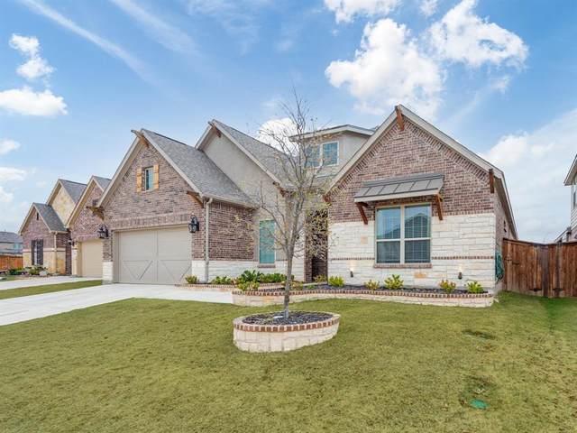1732 Bellinger Drive, Fort Worth, TX 76052 (MLS #14489915) :: HergGroup Dallas-Fort Worth