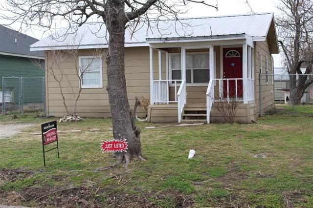 414 Main Street, Greenville, TX 75401 (MLS #14489982) :: RE/MAX Pinnacle Group REALTORS