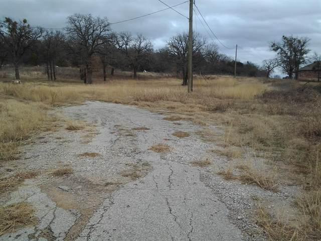 507/509 SE Eaton Street, Mineral Wells, TX 76067 (MLS #14490140) :: Jones-Papadopoulos & Co