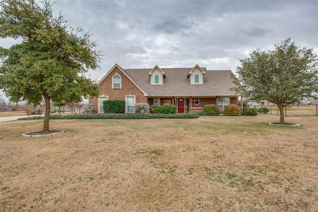 444 Skyview Court, New Fairview, TX 76078 (MLS #14490334) :: Robbins Real Estate Group