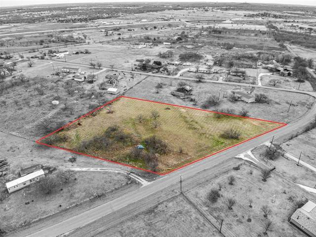 TBD Whispering Meadows Road, Joshua, TX 76058 (MLS #14490337) :: Robbins Real Estate Group