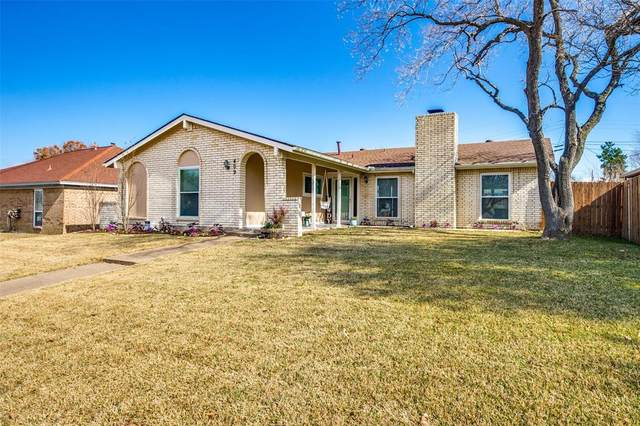 409 Dogwood Drive, Wylie, TX 75098 (MLS #14490390) :: Hargrove Realty Group