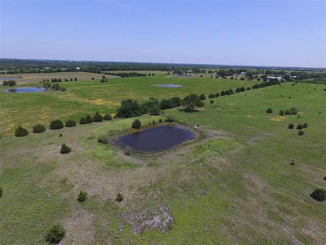 0000 County Road 656, Farmersville, TX 75442 (MLS #14490414) :: The Kimberly Davis Group
