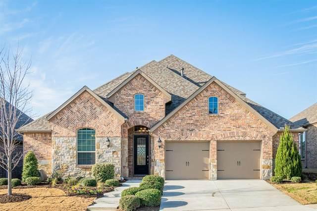 6209 Savannah Oak Trail, Flower Mound, TX 76226 (MLS #14490422) :: Robbins Real Estate Group