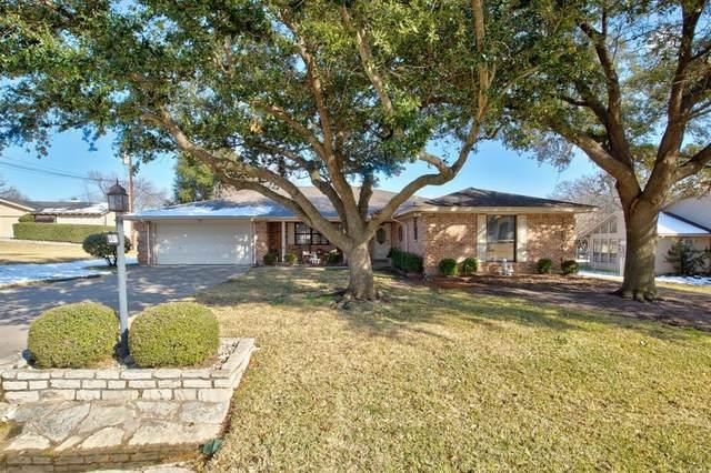 4611 Cimmaron Trail, De Cordova, TX 76049 (MLS #14490435) :: All Cities USA Realty