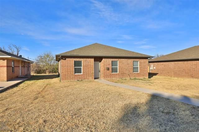 2318 Cedar Crest Drive, Abilene, TX 79601 (MLS #14490453) :: Robbins Real Estate Group