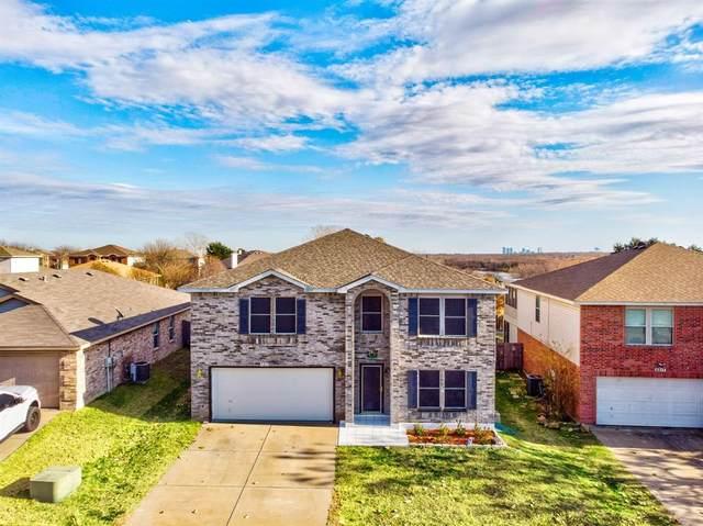 5213 Royal Birkdale Drive, Fort Worth, TX 76135 (MLS #14490498) :: Robbins Real Estate Group