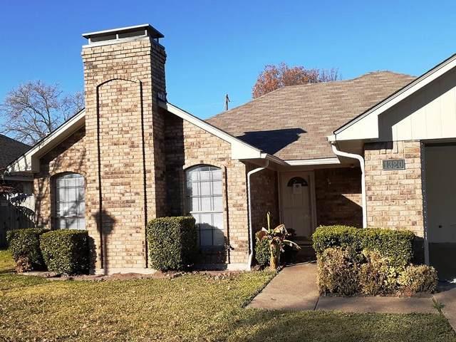 1320 Mockingbird Lane, Desoto, TX 75115 (MLS #14490578) :: RE/MAX Pinnacle Group REALTORS