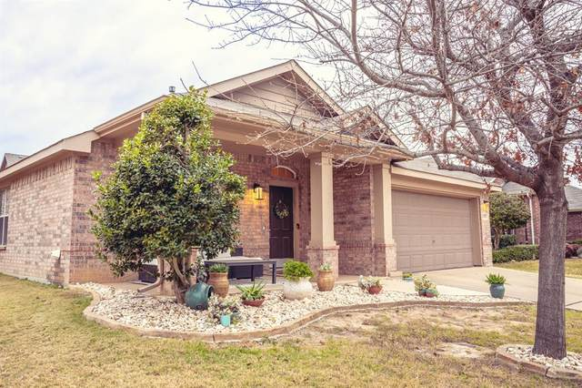 13133 Fencerow Road, Fort Worth, TX 76244 (MLS #14490751) :: The Property Guys
