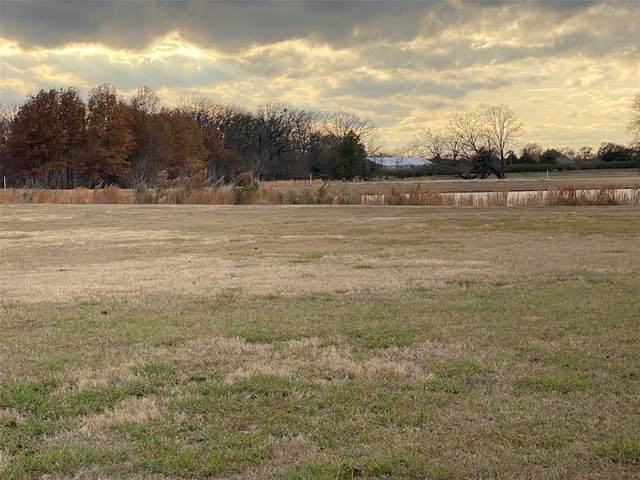 28 Private Road 2713, Mount Pleasant, TX 75455 (MLS #14490760) :: The Mitchell Group