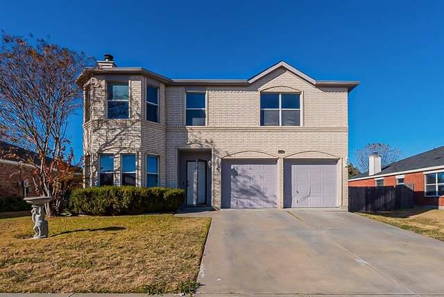 1303 Anglican Drive, Arlington, TX 76002 (MLS #14490857) :: HergGroup Dallas-Fort Worth