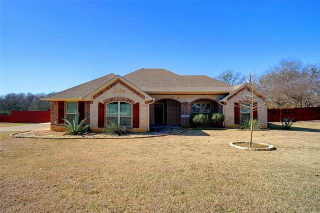 1100 Lakefront Drive, Waxahachie, TX 75165 (MLS #14490899) :: Lyn L. Thomas Real Estate | Keller Williams Allen
