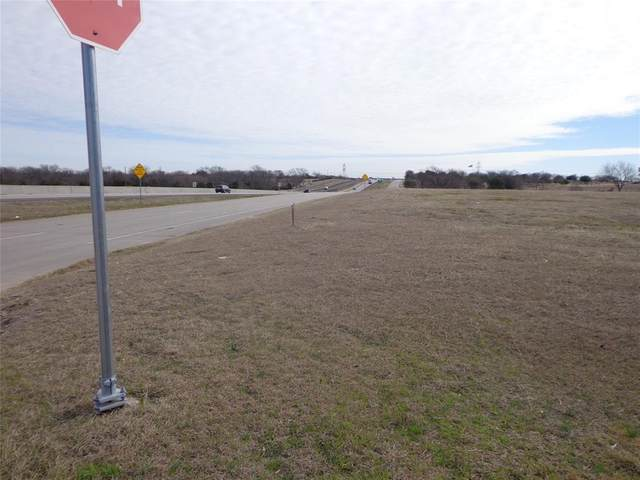 600 Water Street, Seagoville, TX 75159 (MLS #14491050) :: All Cities USA Realty