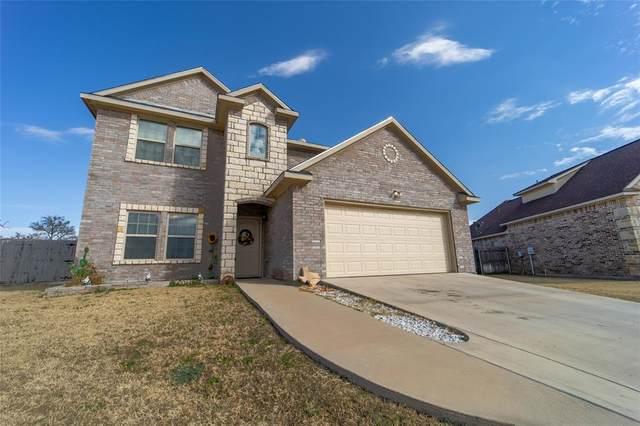 1257 Elk Ridge Drive, Stephenville, TX 76401 (MLS #14491206) :: Robbins Real Estate Group