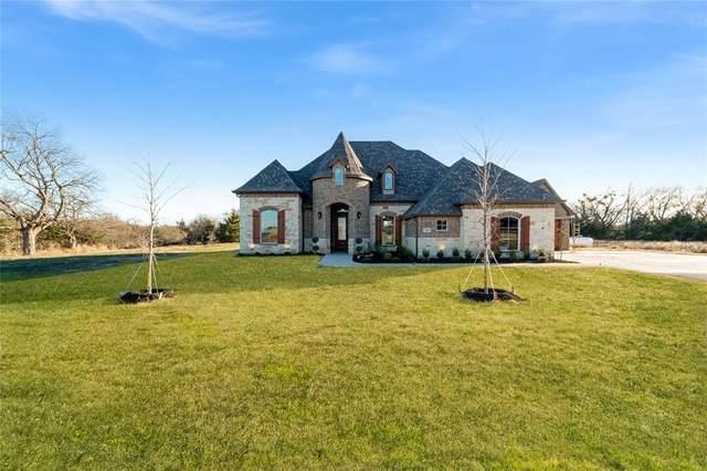 241 Rockett Lane, Red Oak, TX 75154 (MLS #14491280) :: Team Hodnett