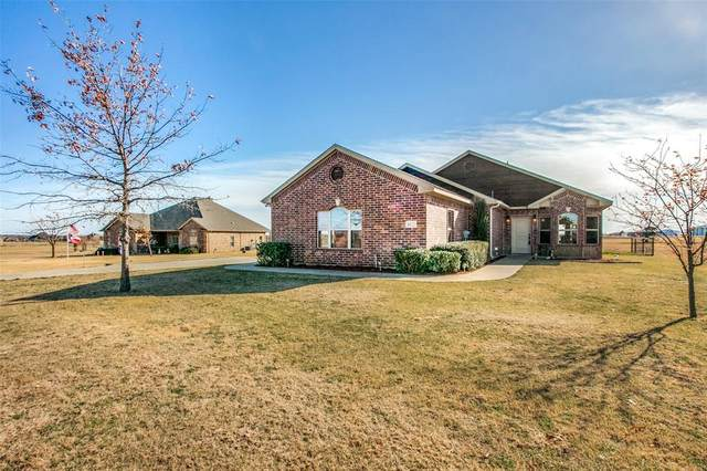 9611 Austin Drive, Dish, TX 76247 (MLS #14491286) :: Frankie Arthur Real Estate