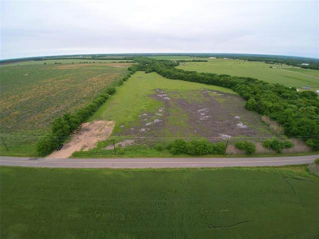 CR 125 Twin Bridges Road, Mckinney, TX 75071 (MLS #14491410) :: Real Estate By Design