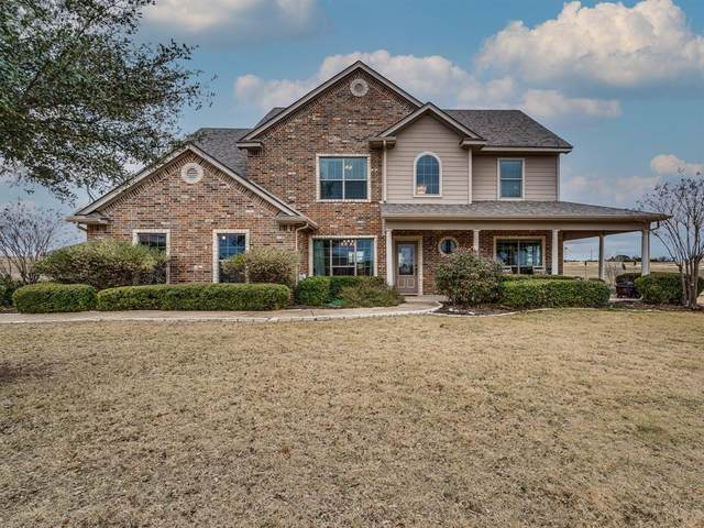 7144 Turnberry Circle, Cleburne, TX 76033 (MLS #14491718) :: The Rhodes Team