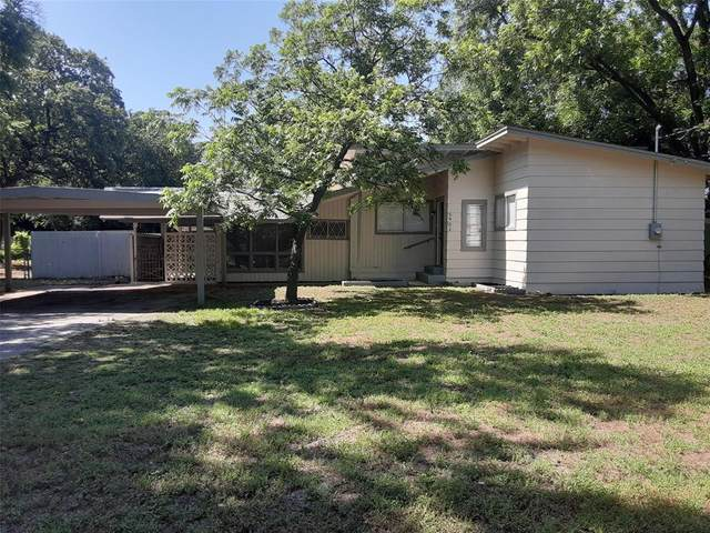 5901 Norma Drive, Fort Worth, TX 76114 (MLS #14491802) :: Trinity Premier Properties