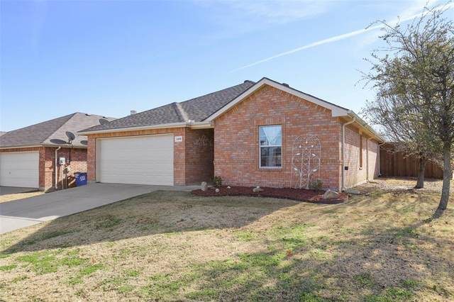 1408 Waterford Drive, Little Elm, TX 75068 (MLS #14491816) :: The Kimberly Davis Group