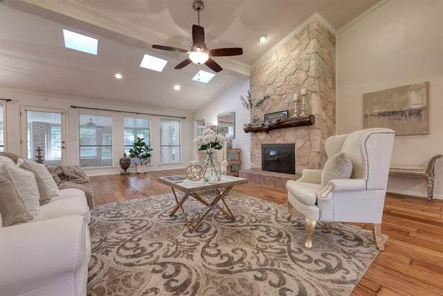 437 Lakeview Drive, Hideaway, TX 75771 (MLS #14491846) :: The Daniel Team