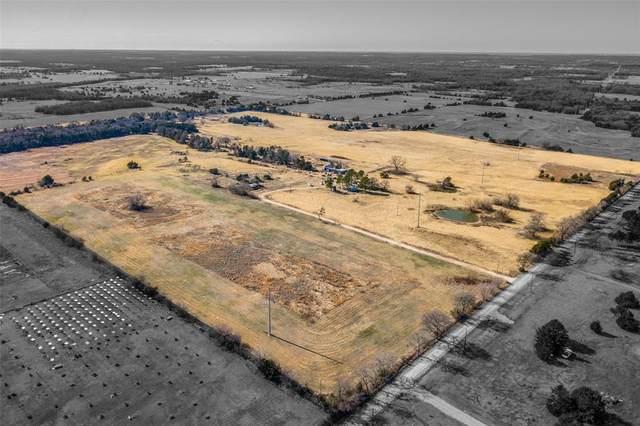 1388 County Rd 176, Whitesboro, TX 76273 (MLS #14491851) :: The Kimberly Davis Group