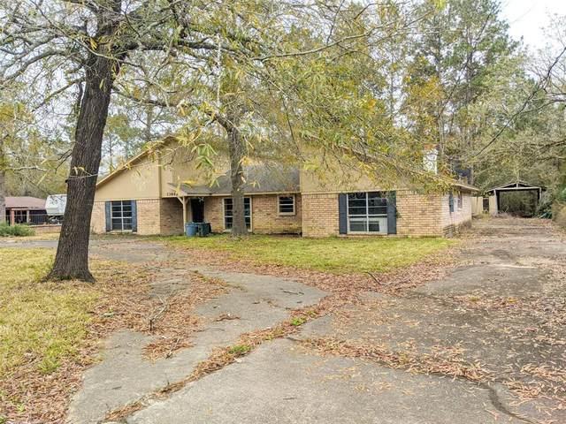 13645 Moss Hill Drive, Beaumont, TX 77713 (MLS #14491868) :: Team Hodnett
