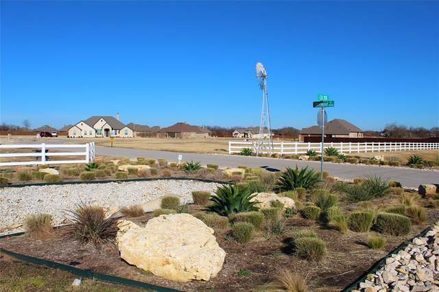11017 Chriswood Drive, Crowley, TX 76036 (MLS #14492018) :: The Hornburg Real Estate Group