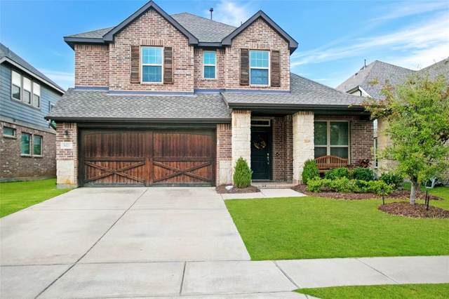 8421 Whistling Duck Drive, Fort Worth, TX 76118 (MLS #14492090) :: The Kimberly Davis Group