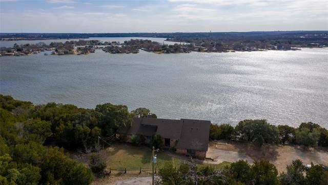 1013 Western Hills Court, Granbury, TX 76049 (MLS #14492096) :: Premier Properties Group of Keller Williams Realty
