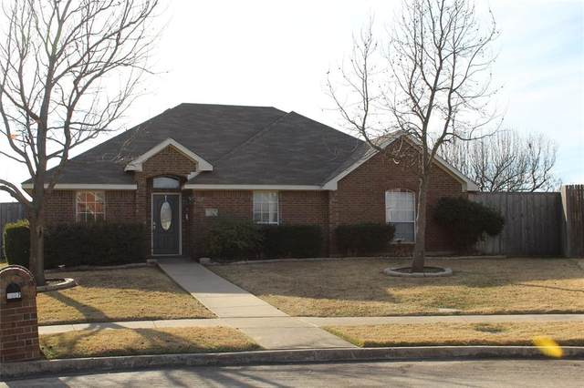 3807 Aberdeen Court, Richardson, TX 75082 (MLS #14492111) :: HergGroup Dallas-Fort Worth