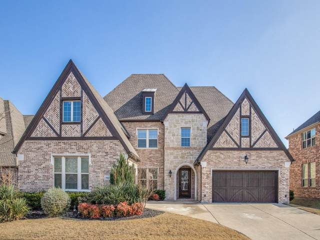 7982 Shackelford Drive, Frisco, TX 75035 (MLS #14492127) :: Bray Real Estate Group