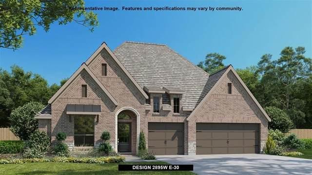405 Calmwater Cove, Mckinney, TX 75071 (MLS #14492163) :: Robbins Real Estate Group