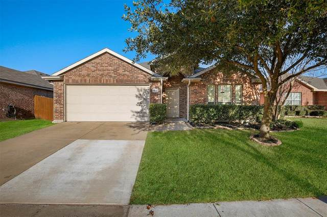 2013 Pine Knot Drive, Heartland, TX 75126 (MLS #14492172) :: The Property Guys