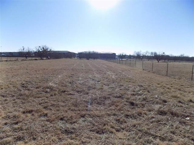 707 Old Comanche Rd, Early, TX 76802 (MLS #14492202) :: The Kimberly Davis Group
