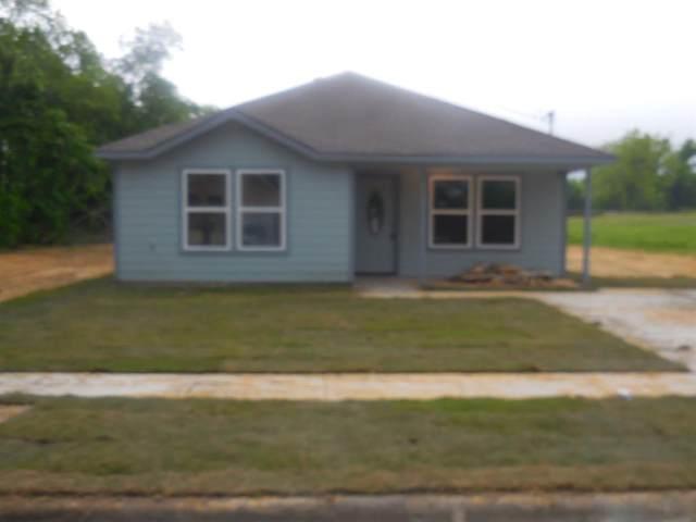 2310 St John Street, Greenville, TX 75401 (MLS #14492341) :: Front Real Estate Co.