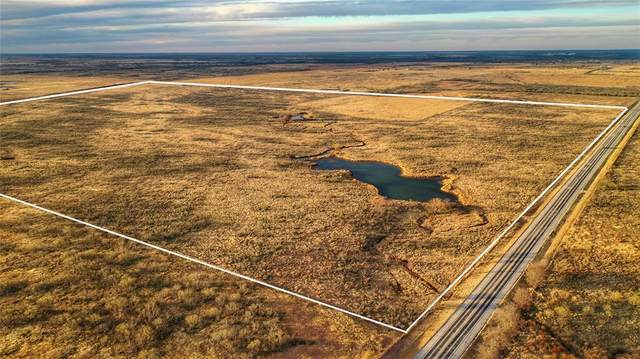 0001 Highway 81, Ringgold, TX 76261 (MLS #14492366) :: The Kimberly Davis Group