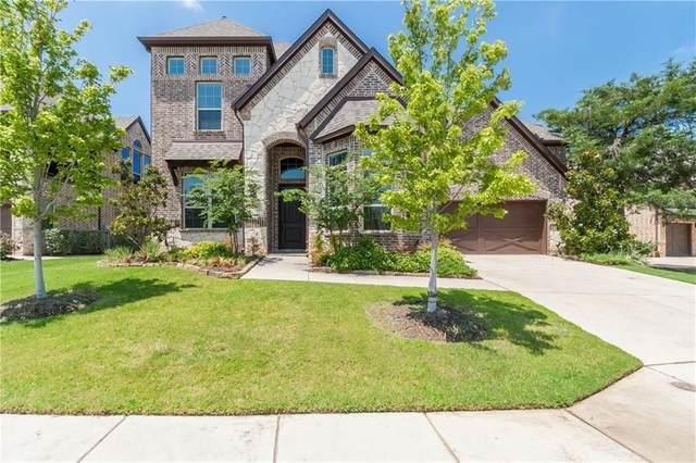 1235 Canyon, Grapevine, TX 76051 (MLS #14492457) :: RE/MAX Pinnacle Group REALTORS
